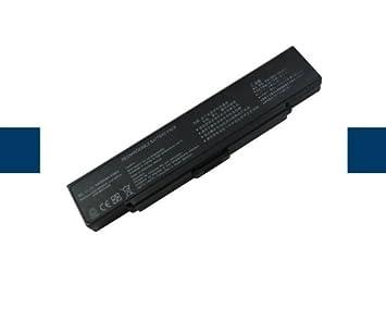 Visiodirect Batería para ordenador portátil SONY Vaio PCG-7113L PCG-7131L PCG-7132L PCG-7133L PCG-7Z1L PCG-7Z2L PCG-8Z1L: Amazon.es: Electrónica