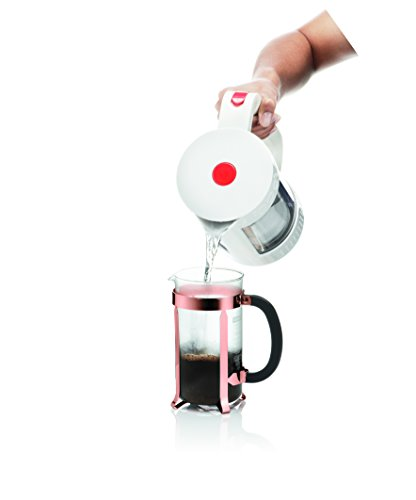 Bodum Chambord 8 Cup Shatterproof French Press Coffeemaker by Bodum (Image #3)