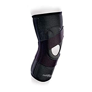 Donjoy Lateral J Knee Brace - Large, Right 34