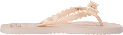 Spade Denise Women's Kate Pearlized Rubber Dew Flip Rose Flop 4qdnnPRz