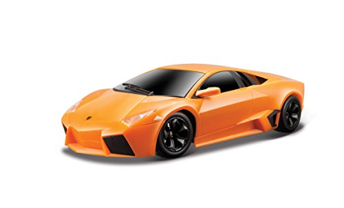 Maisto R/C 1:24 Scale Lamborghini Reventón Radio Control Vehicle (Colors May Vary)