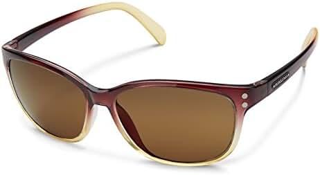 Suncloud Flutter Polarized Sunglasses