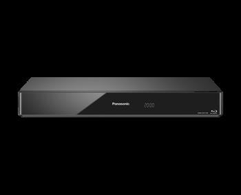 panasonic dmr bct 740 eg9 blu ray recorder mit 500gb. Black Bedroom Furniture Sets. Home Design Ideas