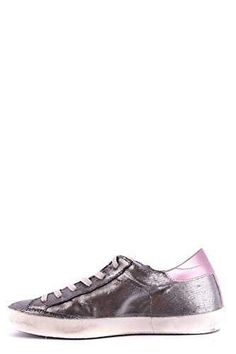 Philippe Pelle Argento Model Donna Sneakers Mcbi238082o wFZ1w