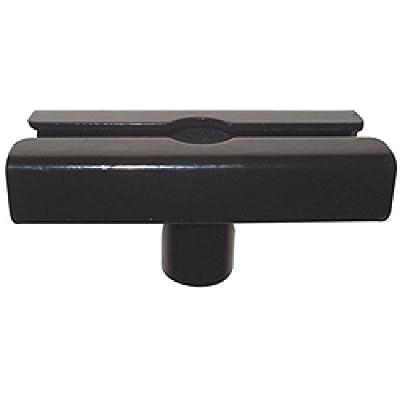 "WALLER PAA Floor Jack Pinch Weld Saddle Adapter Rocker Panels 4-1/2""x2""x1"" Universal"