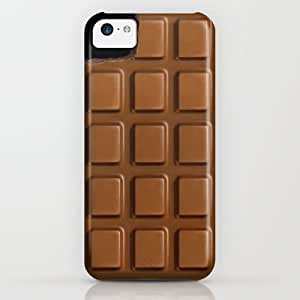 Society6 - Chocolate Flavor iPhone & iPod Case by Maximilian San