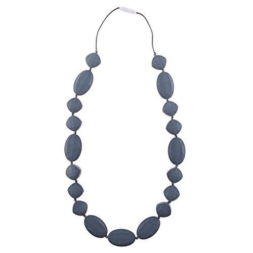 Chew Choos Silicone Teething Necklace Teether product image