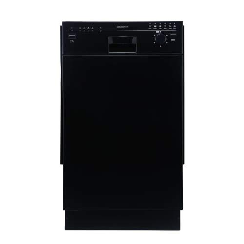 EdgeStar 18 Built-In Dishwasher