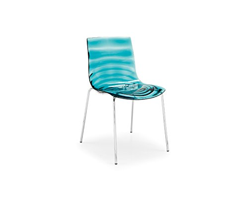 Calligaris Dining Chairs - Indoor/Outdoor chair