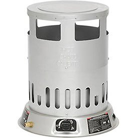 Dyna-Glo RMC-LPC80DG 50,000 to 80,000 BTU Liquid Propane Convection Heater (Indoor Propane)