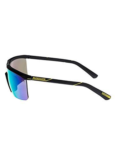 EQYEY03012 de Gafas Ml Quiksilver para sol Yellow Black Hombre Boneless qvHCxZP