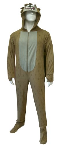 Regular Show: Rigby Union Suit (Rigby Costume)