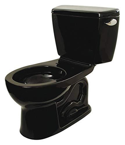 TOTO Eco Drake Two Piece Tank Toilet, 1.6 Gallons per Flush, ()
