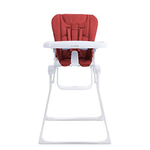 JOOVY Chair, Red