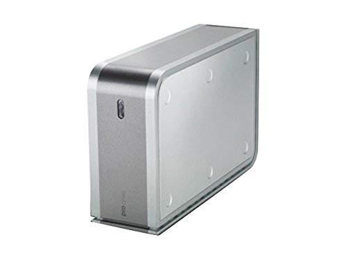 ech ProDrive 1TB USB 2.0, FireWire 400, FireWire 800, and 3Gb/sec eSATA 3.5