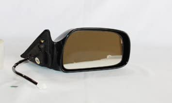 Partslink Number TO1320195 OE Replacement Toyota Solara Driver Side Mirror Outside Rear View