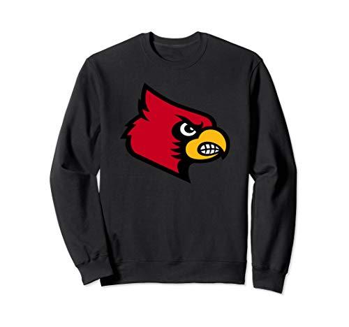Louisville Cardinal Sweatshirt