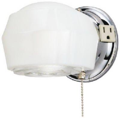 Westinghouse 6640200 One Light Wall Bracket Light Fixture