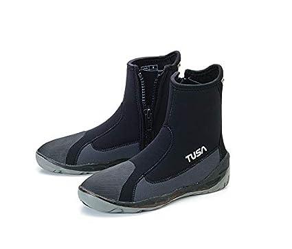 81bf0648a4962e Amazon.com  Tusa DB-4000 5mm Neoprene Dive Boot