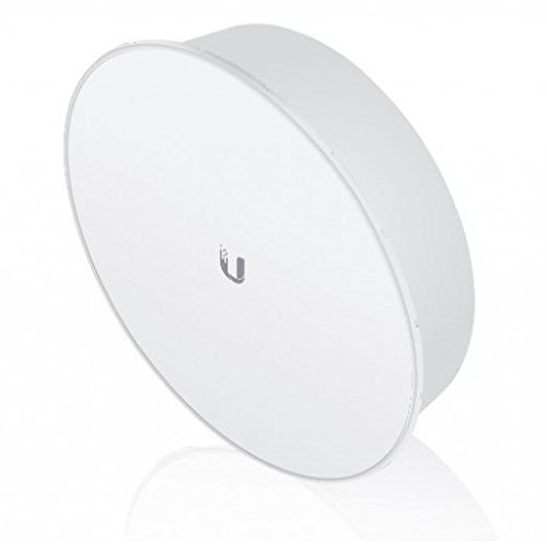 Ubiquiti PBE-M5-300-ISO 5GHz PowerBeam M5 airMAX 300mm ISO RF Isolated Reflector
