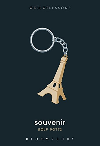 Souvenir (Object Lessons)