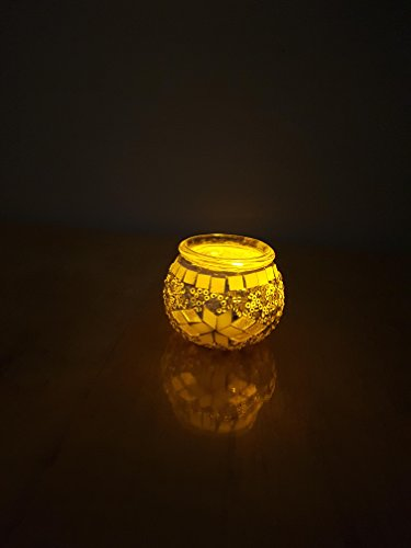 Price comparison product image Mosaic Table Lamp, Lamp Shade, Turkish Lamp, Moroccan Lamp, Swan Neck