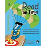 Read on Target Grade 4, Pamela Meggyesy, 1592301266