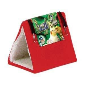 Prevue Pet Products Small Snuggle Hut 7in by Prevue Pet Products