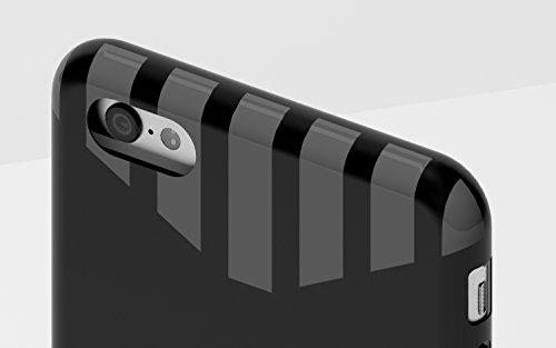 Tribe Star Wars Case Hood Coque pour Apple iPhone 6/6s, Cover et Housse pour Téléphone Portable - Darth Vader