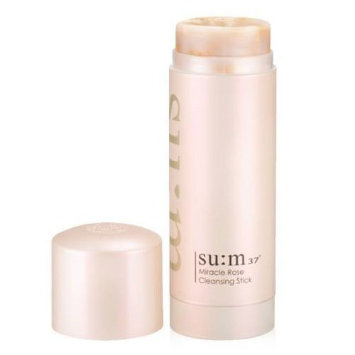 Su:m 37 Miracle Rose Cleanser in Stick Type, 80g