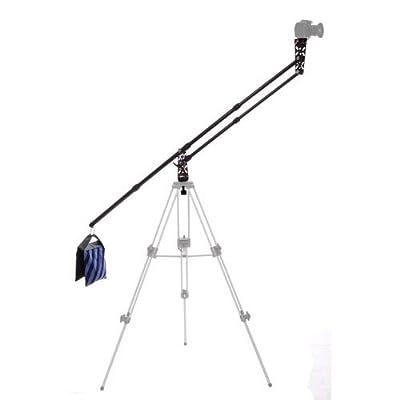 Image of Background Support Equipment CowboyStudio EA-500 Portable Mini Jib Crane Arm for DSLR Cameras