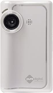 Pure Digital PSV-351 30 Minute Point-and-Shoot Camcorder (Discontinued by Manufacturer)
