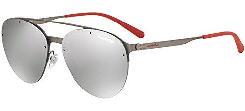 Arnette Sunglasses Model AN3075 689/71 57 Black - Aviators Arnette