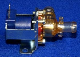 American Lincoln 59789A - Solenoid