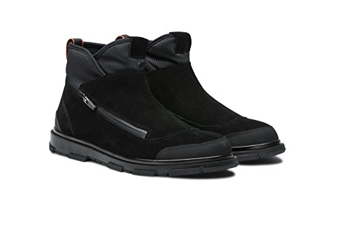 Gaiter Storm Swims Mens Boot Winter Black n4OS0Owqg