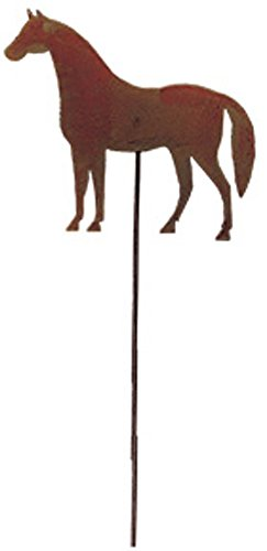 Iron Rusted Horse 30