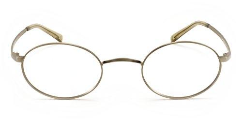 John Lennon Cambridge Eyeglass Frame - Antique - Eyewear Cambridge