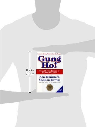 organisation culture a gung ho culture rules Gung ho® is a relatively recent licensed methodology for developing and improving organizational culture and performance based on the gung ho book by ken blanchard and sheldon bowles, the gung ho process has been used by organizations around the world, and was recognized in 2000 by human .