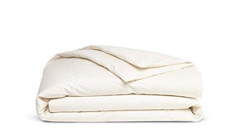 Brooklinen Luxe Duvet Cover - 100% Long Staple Cotton - Full/Queen by Brooklinen (Image #4)
