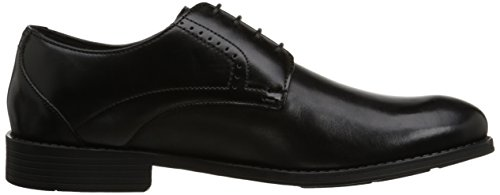 Stacy Adams Mens Reeve Oxford Svart