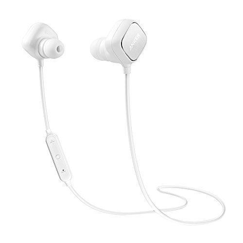 Anker SoundBuds Headphones Cancellation Compatible