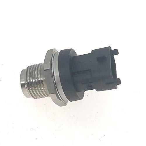 cummins fuel pressure sensor - 8