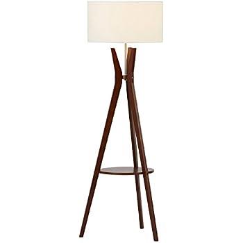 Pacific Coast Lighting 85-2148-68 Tripod 1-Light Floor Lamp ...