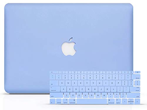 LuvCase Rubberized Keyboard Compatible Serenity