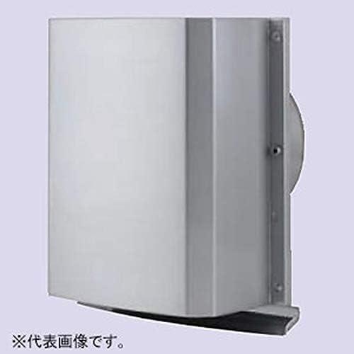 高須産業 パイプフード 角形 φ100mmパイプ用 外風対策品 防火ダンパー付 GFP-100ED