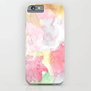 Society6 - 140826 Abstract #18 iPhone 6 Case by Valourine