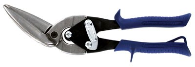 Midwest Tool & Cutlery MWT-6516 Offset Long Cut Snip - Quantity 3