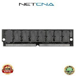 4 Mb Approved Memory (MEM2500-4D 4MB Cisco Router 2500 Series Approved Memory 100% Compatible memory by NETCNA USA)