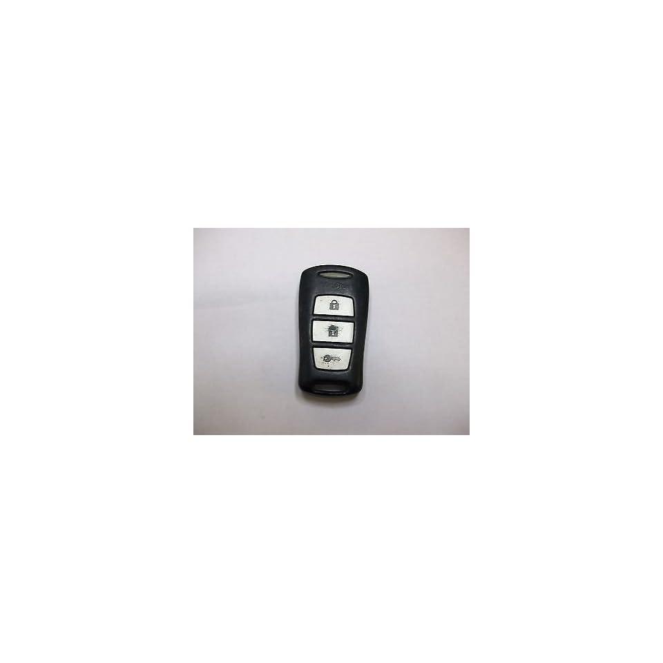 ASTROSTART J5F TX903 Factory OEM KEY FOB Keyless Entry Remote Alarm Replace