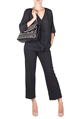 Blusa Mujer Multi Camiseta Negro Allure So Sc L22023 xqfHTW6